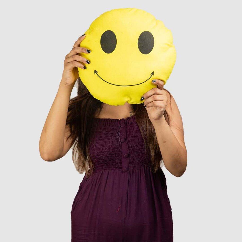 Small Smiley Face