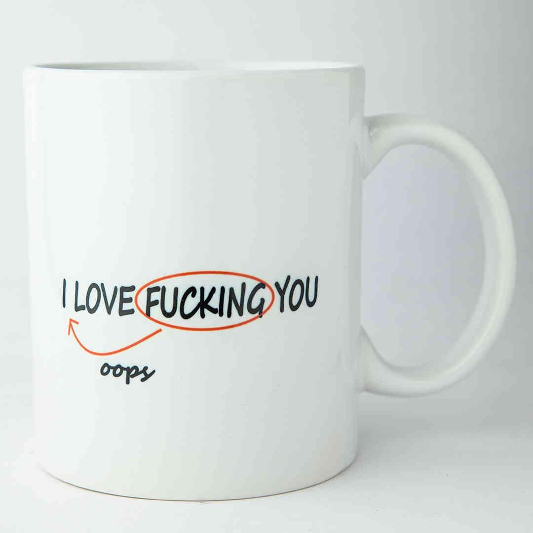 Mugs Oops!