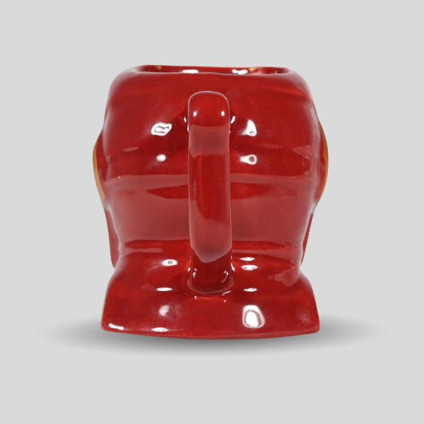 3D Iron Man Tea Coffee Mug