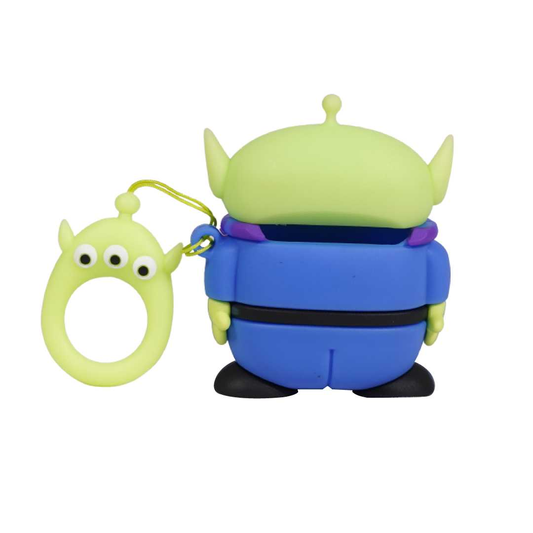 Alien Cute Airpod Case