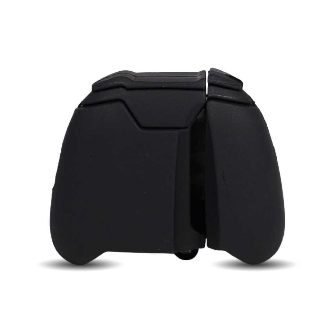 Black X-box AirPods Cases