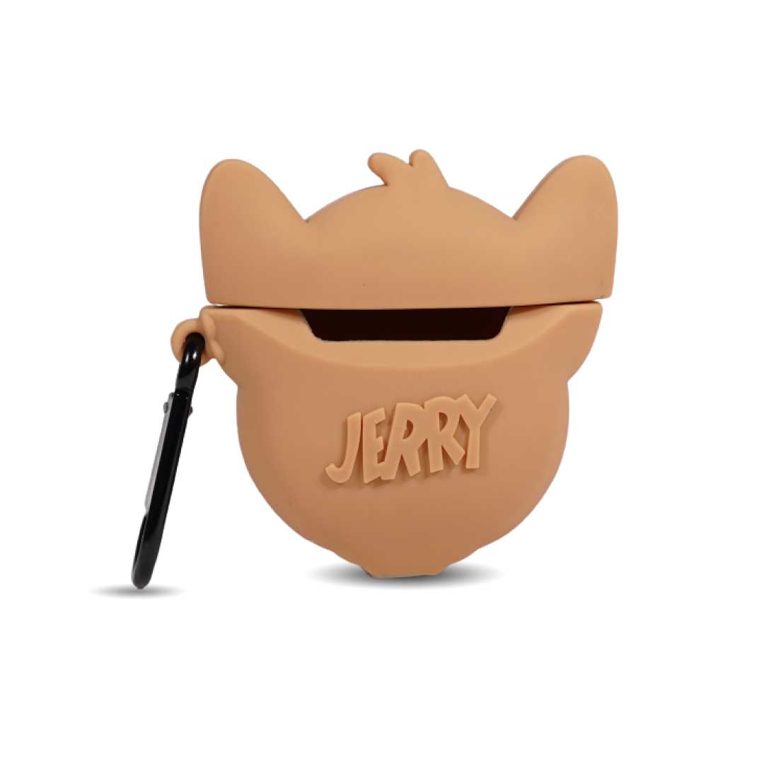 Cute Jerry AirPods Cases