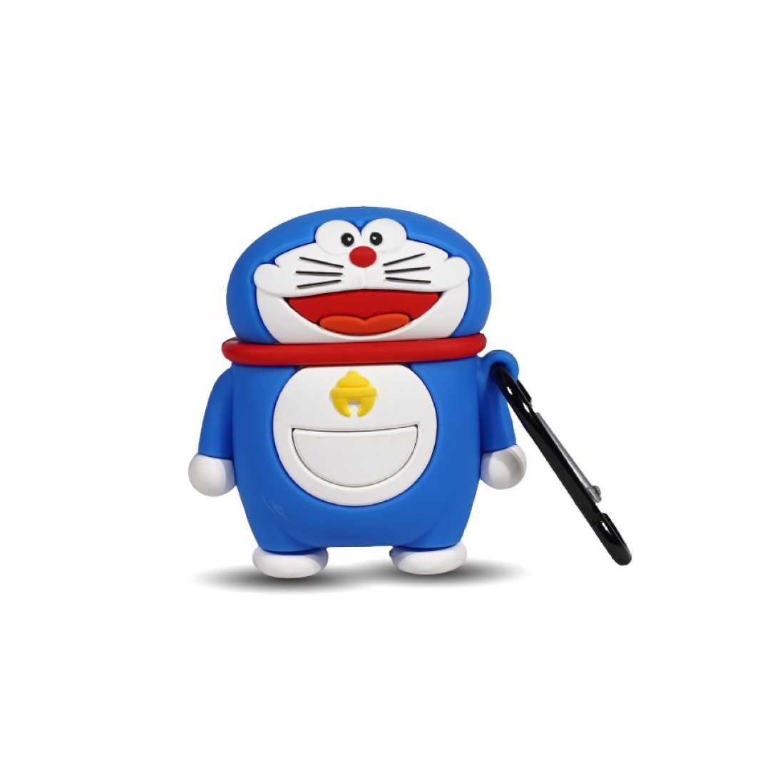 Doraemon AirPods Case