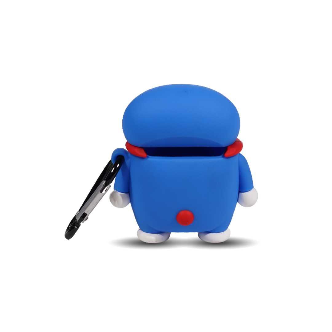 Doraemon AirPods Cases