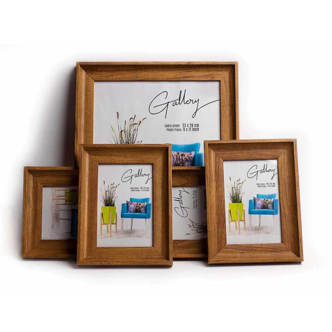 Frames (Set of 5)