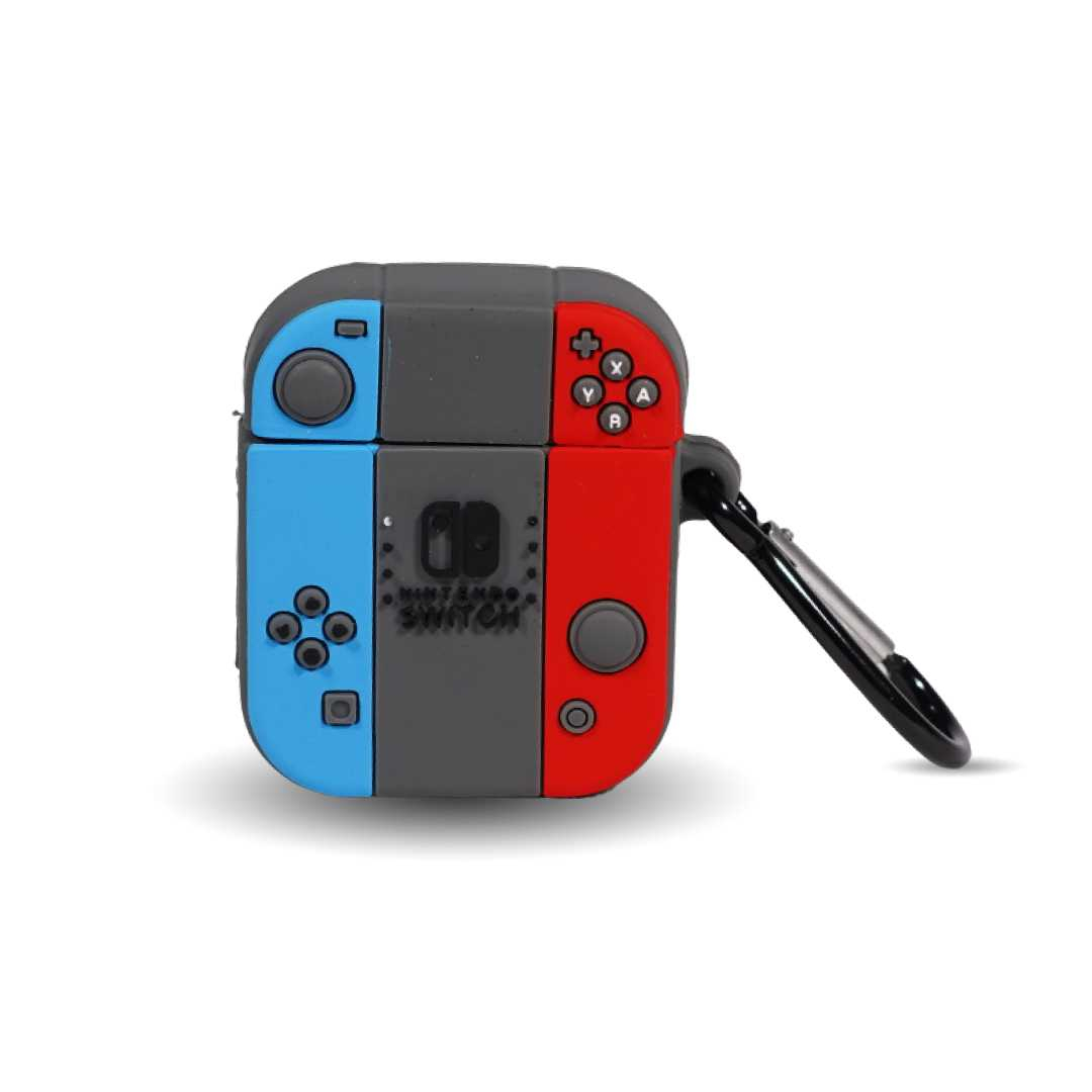 Gaming Remote Airpods Case