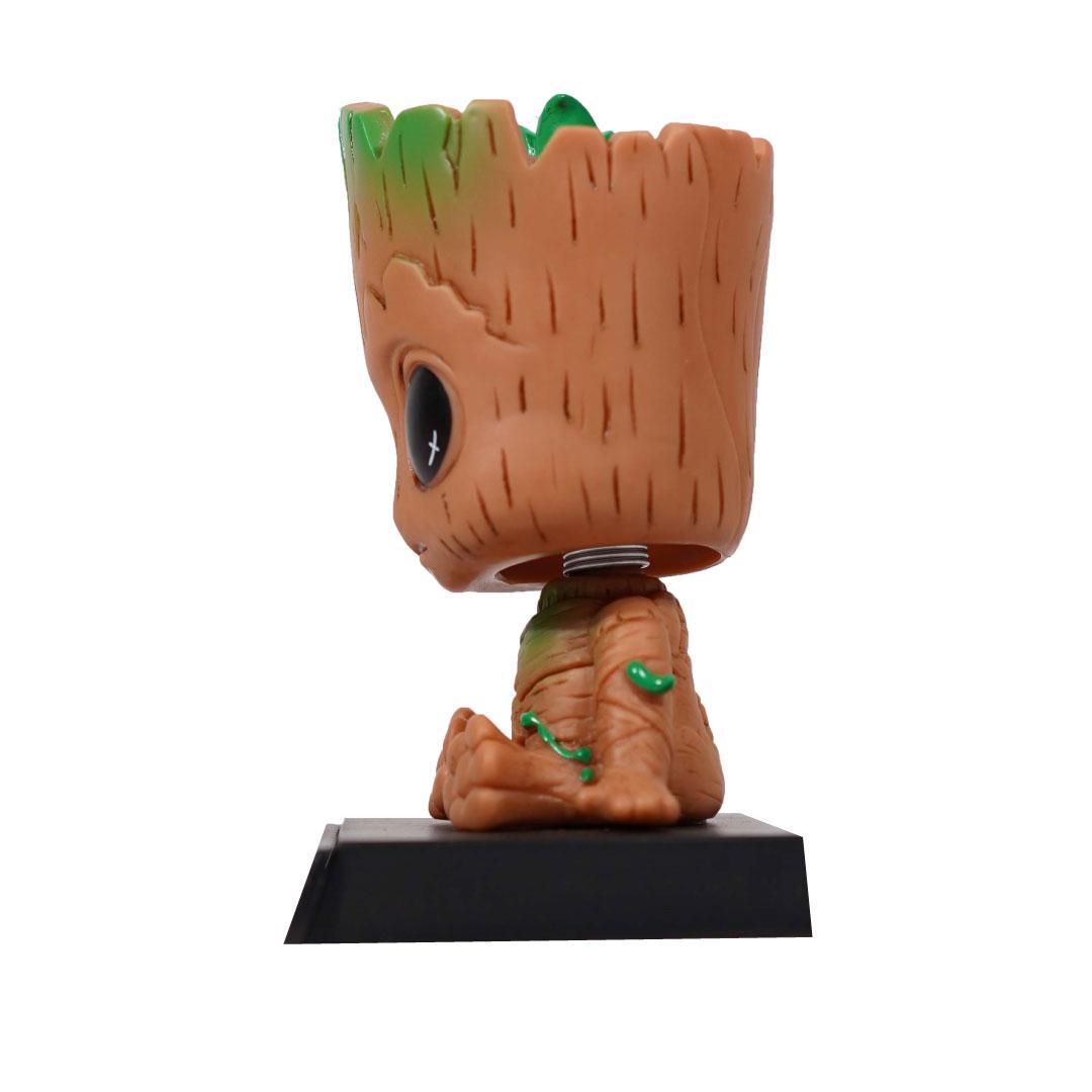 Groot Bobble Head