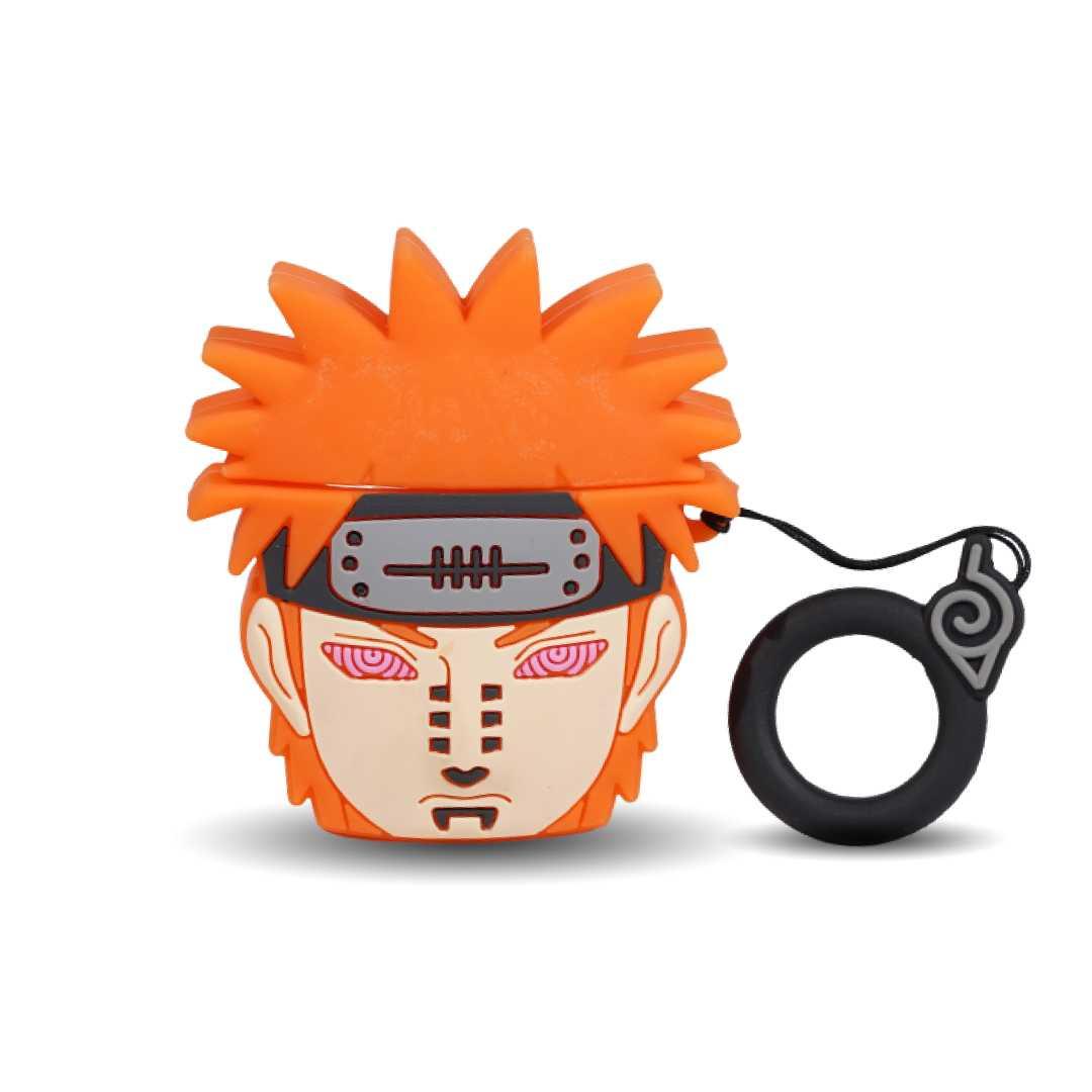 Kakashi Naruto AirPods Case