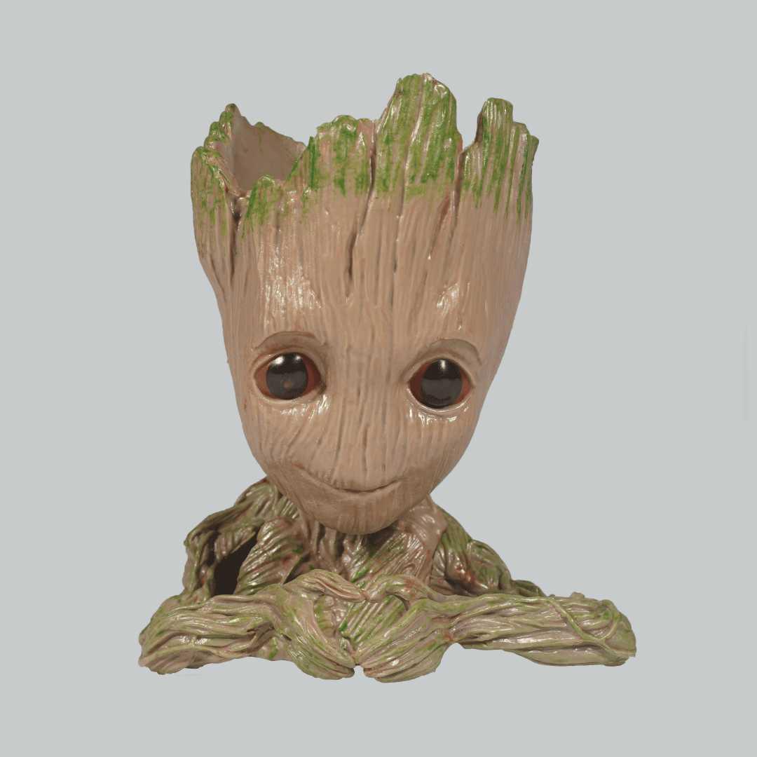 Love Groot Flower(Pot)