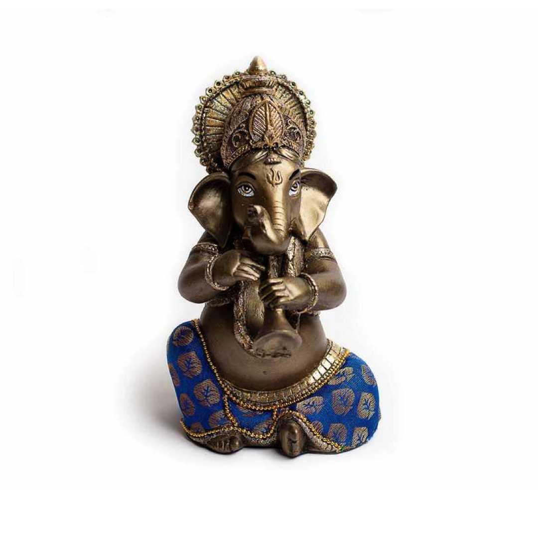 Music Ganesha Shehnayi