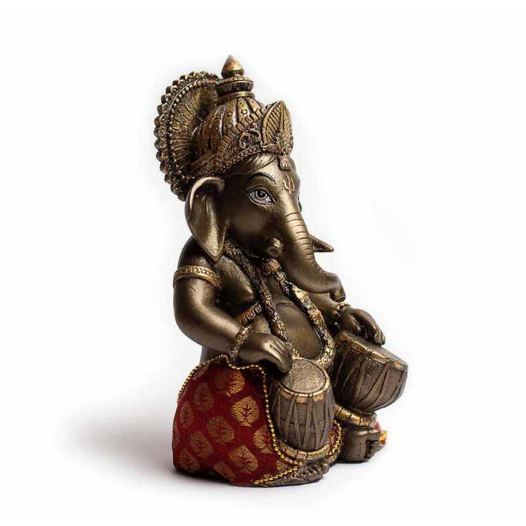 Music Ganesha Tabla
