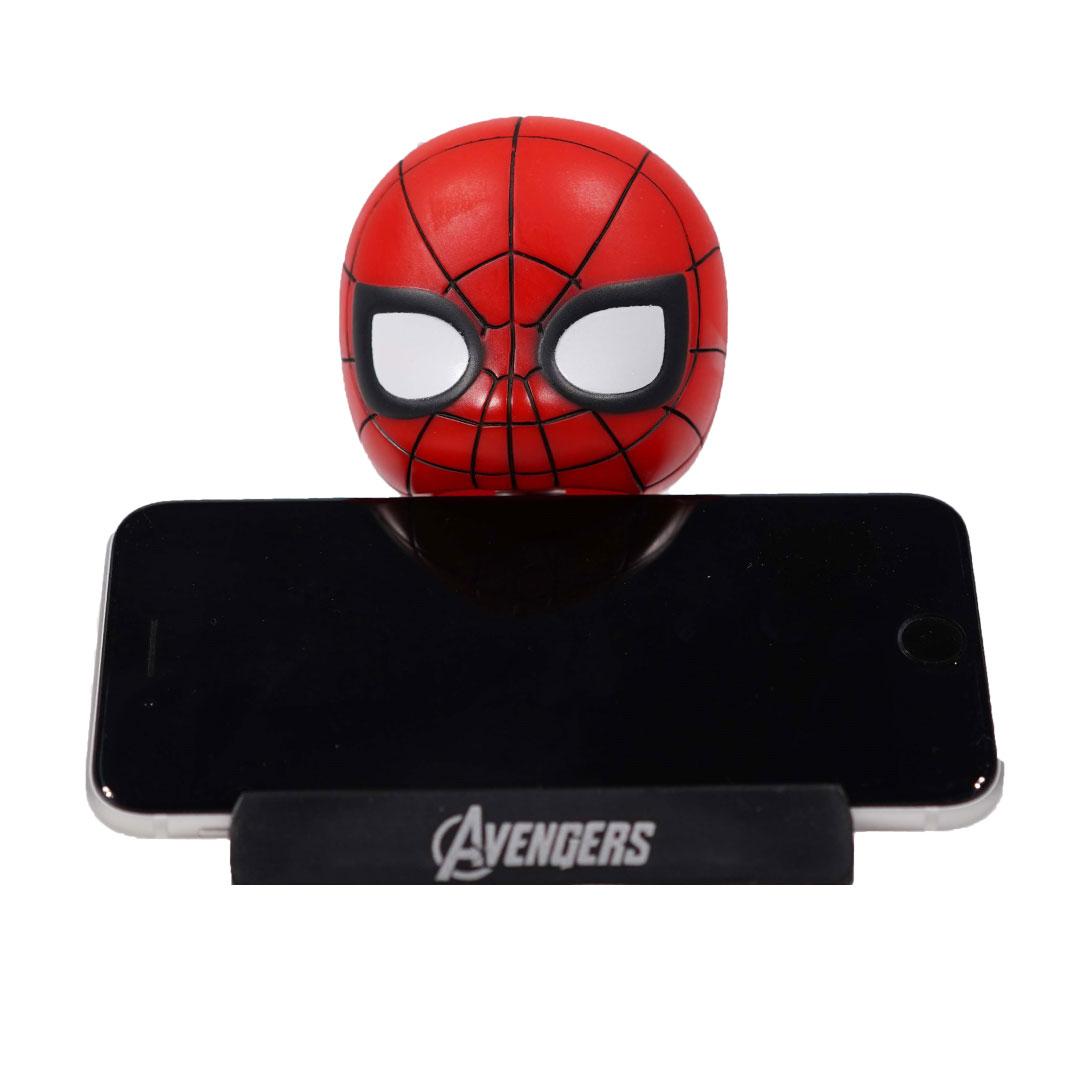 Red Spider Man Bobble Head