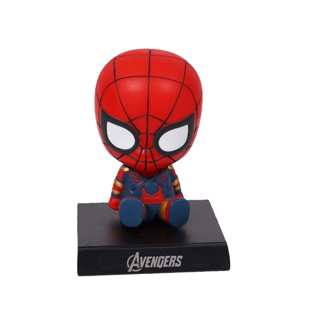 Spider Man Bobble Head
