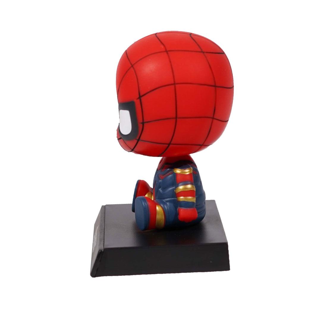 Spider Man Bobble Heads
