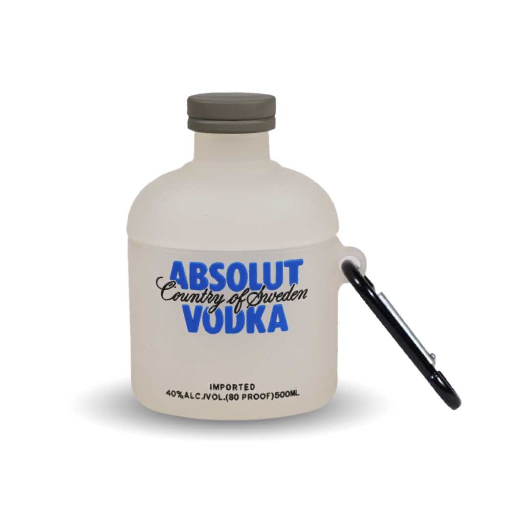 Vodka AirPods Cases