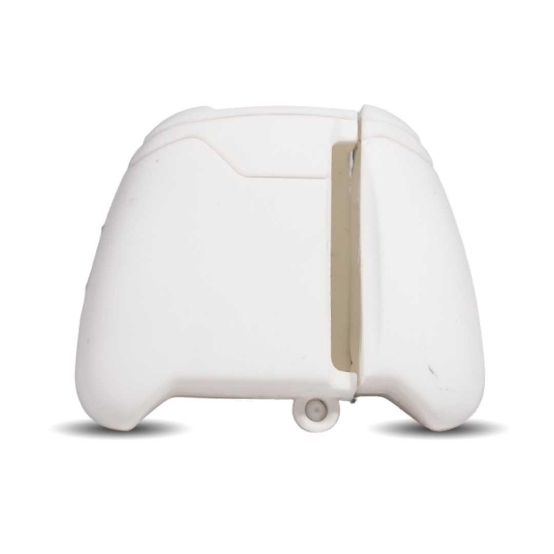 White X-box AirPods Cases