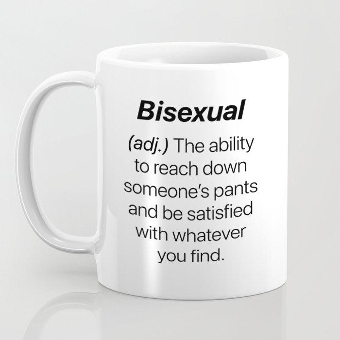 Bisexual Mug