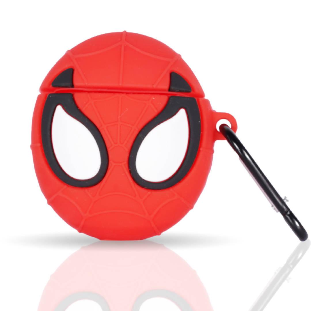 Red Spider Airpod Case