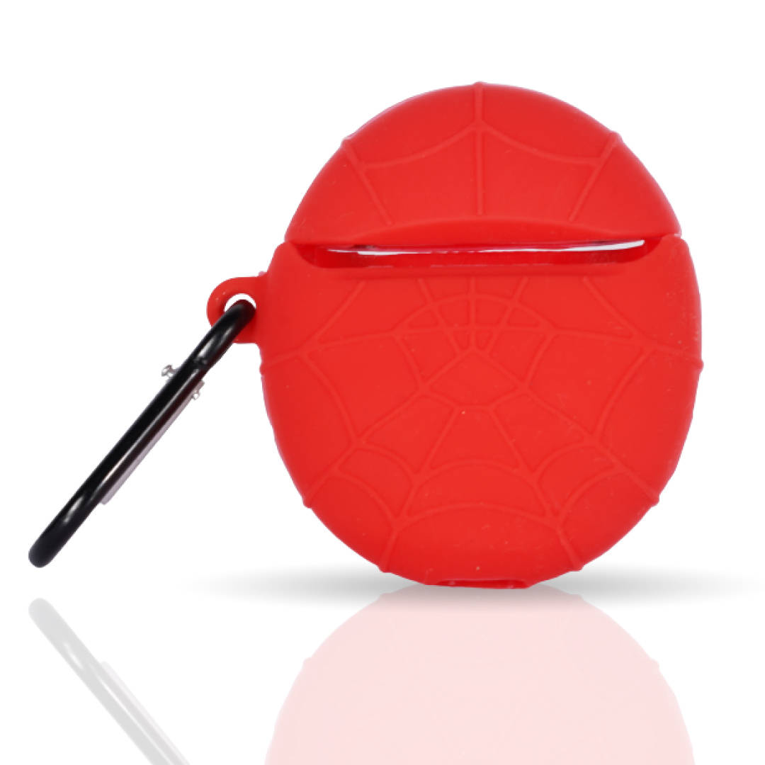 Red Spider Airpods Case